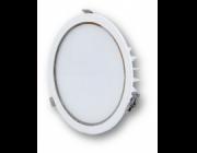 Светодиодные светильники серии «ДВО» ТМ «Ферекс» имеют 2 варианта исполнения: тип «Downlight» и для потолков типа «Грильято». Характеристики осветительного оборудования данной серии в полной мере отвечают требованиям для бытового осветительного оборудован