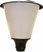 Светодиодные светильники серии ДТУ