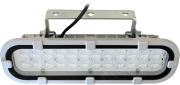 Светодиодные светильники FWL предназначены для архитектурной и RGB-подсветки фасадов зданий и сооружений, мостов, памятников, для садово-паркового освещения, например, подсветки с земли деревьев в парках, а также для общего освещения производственных, скл