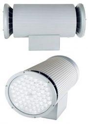 Светодиодные светильники серии