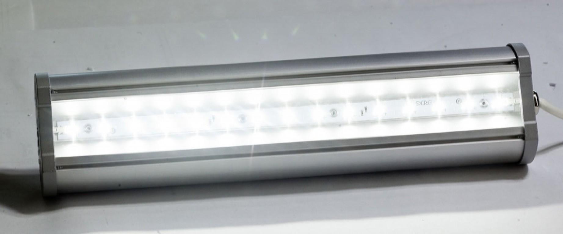 Светильник ДСО 04-43-50-Д (универсальный)