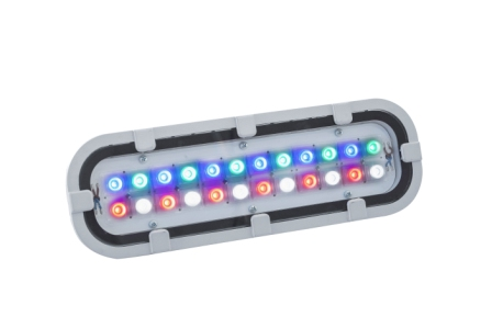 Светильник FWL 12-26-RGBW50-К30