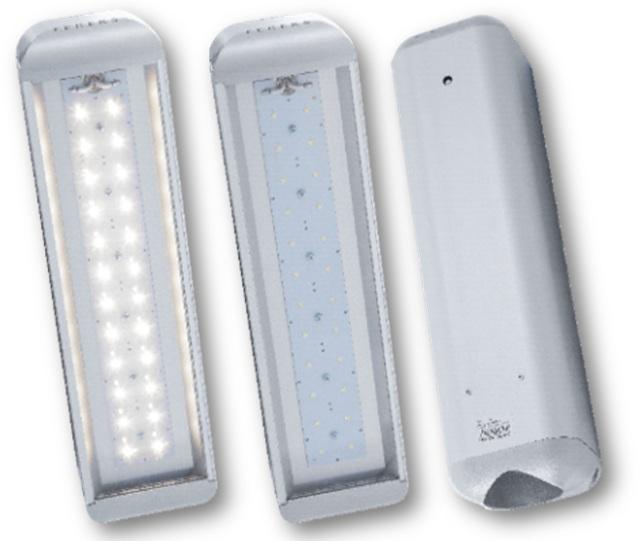 Светильник  Ex-FSL 04-52-50-Д120