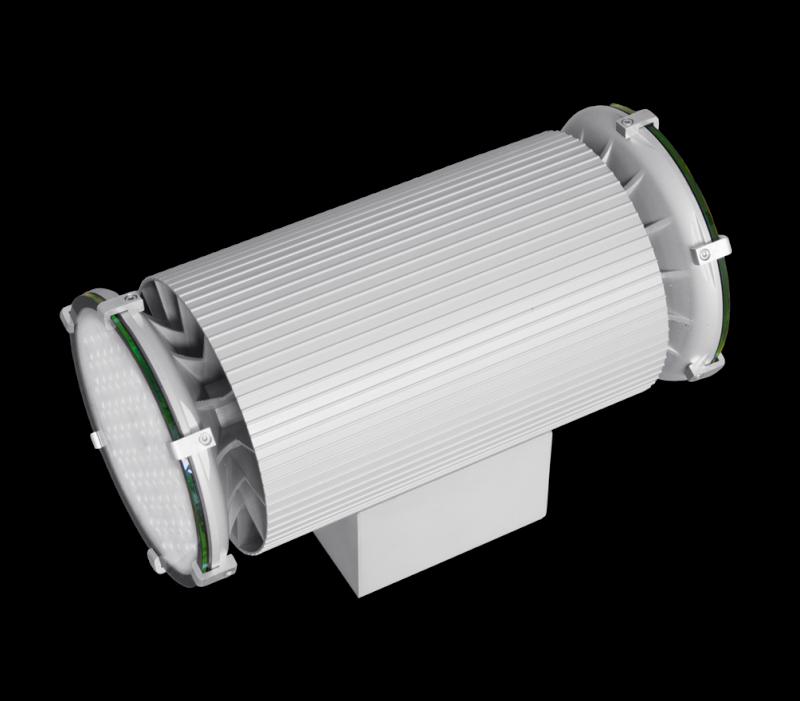 Светильник ДБУ 01-130-50-Г60