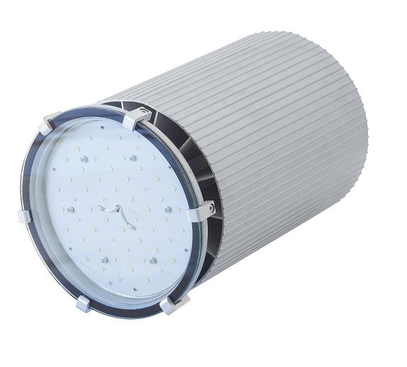 Взрывозащищенный светодиодный светильник Ex-ДСП