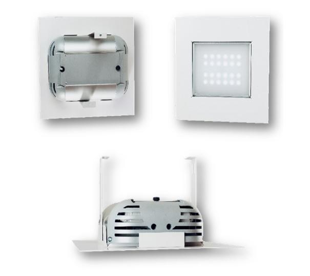 Светильник  Ex-ДВУ 41-52-50-Д120