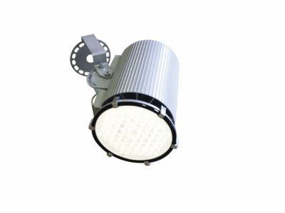 Светильник Ex-ДСП 24-70-50-К40