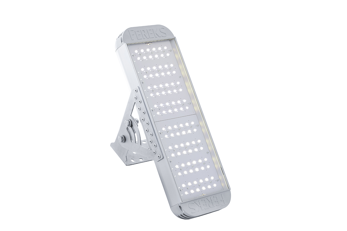 Светильник ДПП 07-260-50-Д120