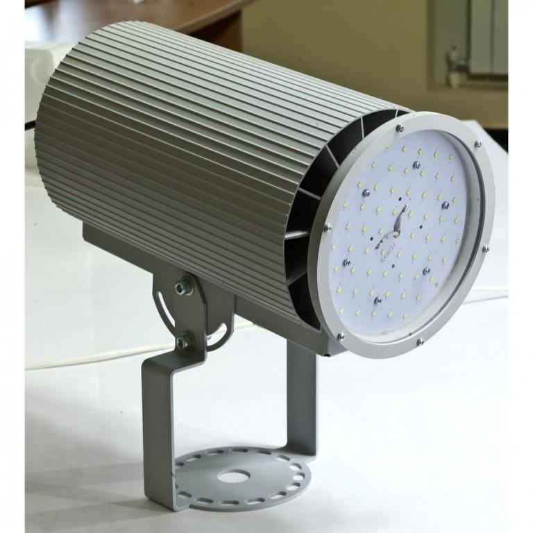 Светильник ДСП 28-125-50-Д120 (на кронштейне)