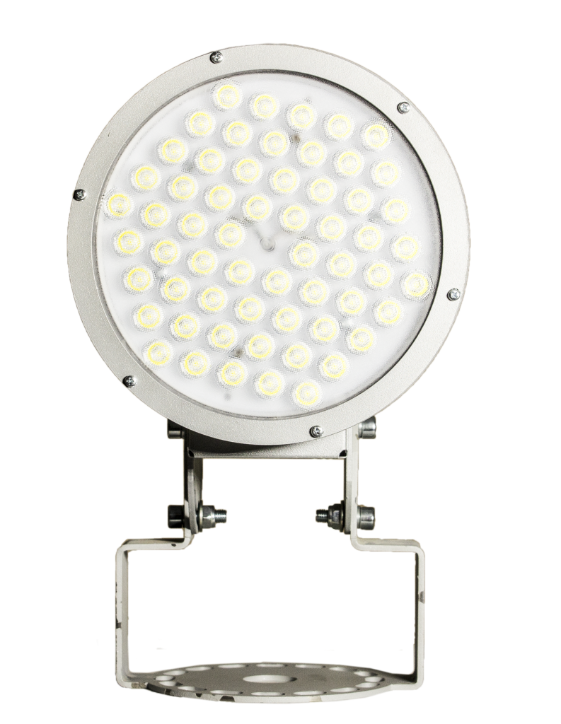 Светильник ДСП 27-130-50-К15 (на кронштейне)