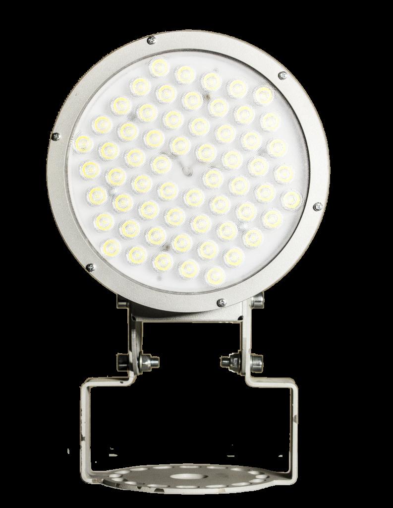 Светильник ДСП 27-70-50-Г60 (на кронштейне)