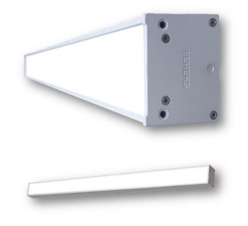 Светильник  FLT 03-43-50