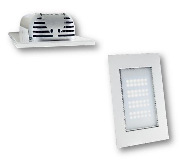 Светильник ДВУ 02-104-50-Д110