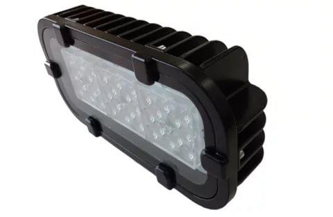 Светильник FWL 24-28-W50-К15 (12V)