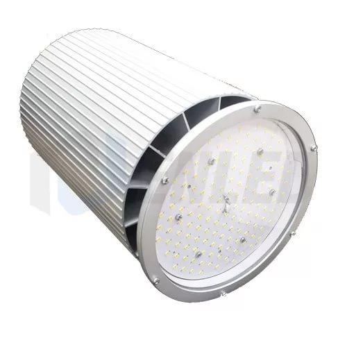 Светильник  ДСП 08-125-50-К15 (промышленный подвесной)