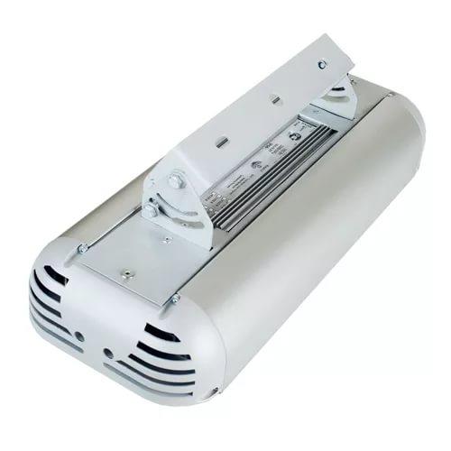Светильник Ex-ДПП 14-130-50-Ш