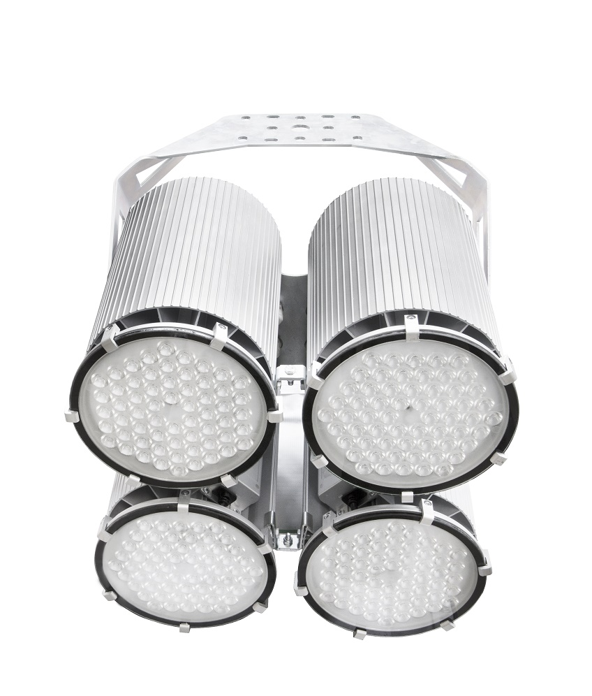 Светильник ДСП 27-520-50-Г60 (на кронштейне)