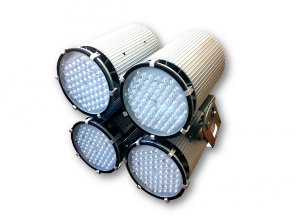 Светильник  ДСП 27-520-50-Д120 (на кронштейне)