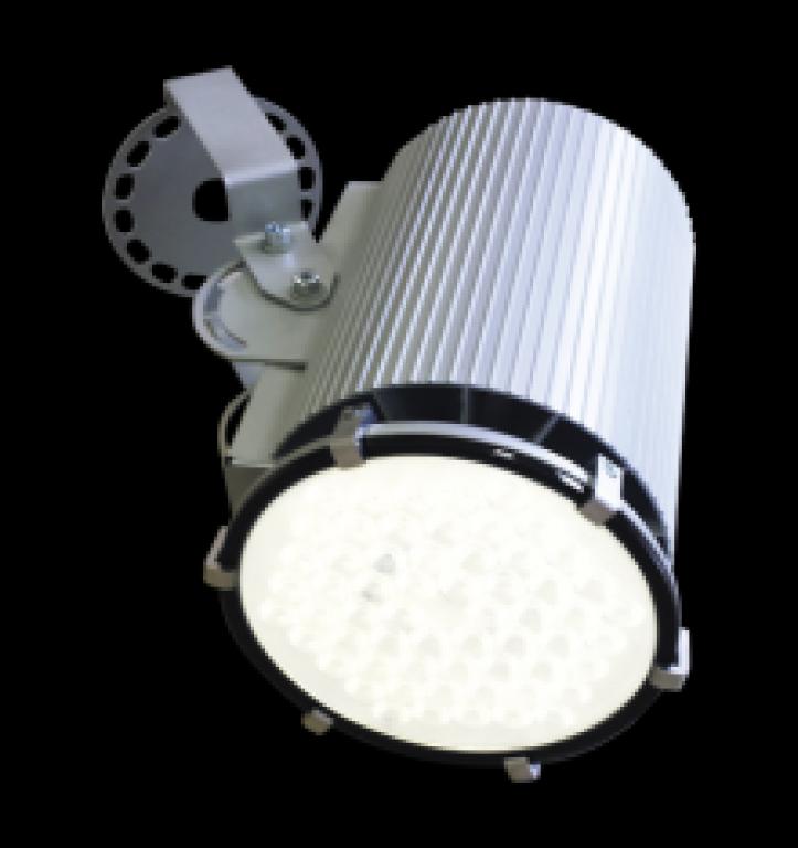Светильник ДСП 27-70-50-Д120 (на кронштейне)