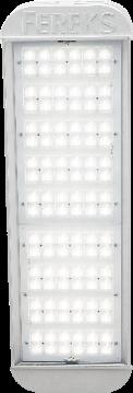 Светильник Ex-ДПП 04-234-50-Г65