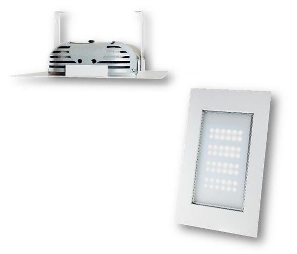 Светильник  Ex-ДВУ 41-104-50-Д120