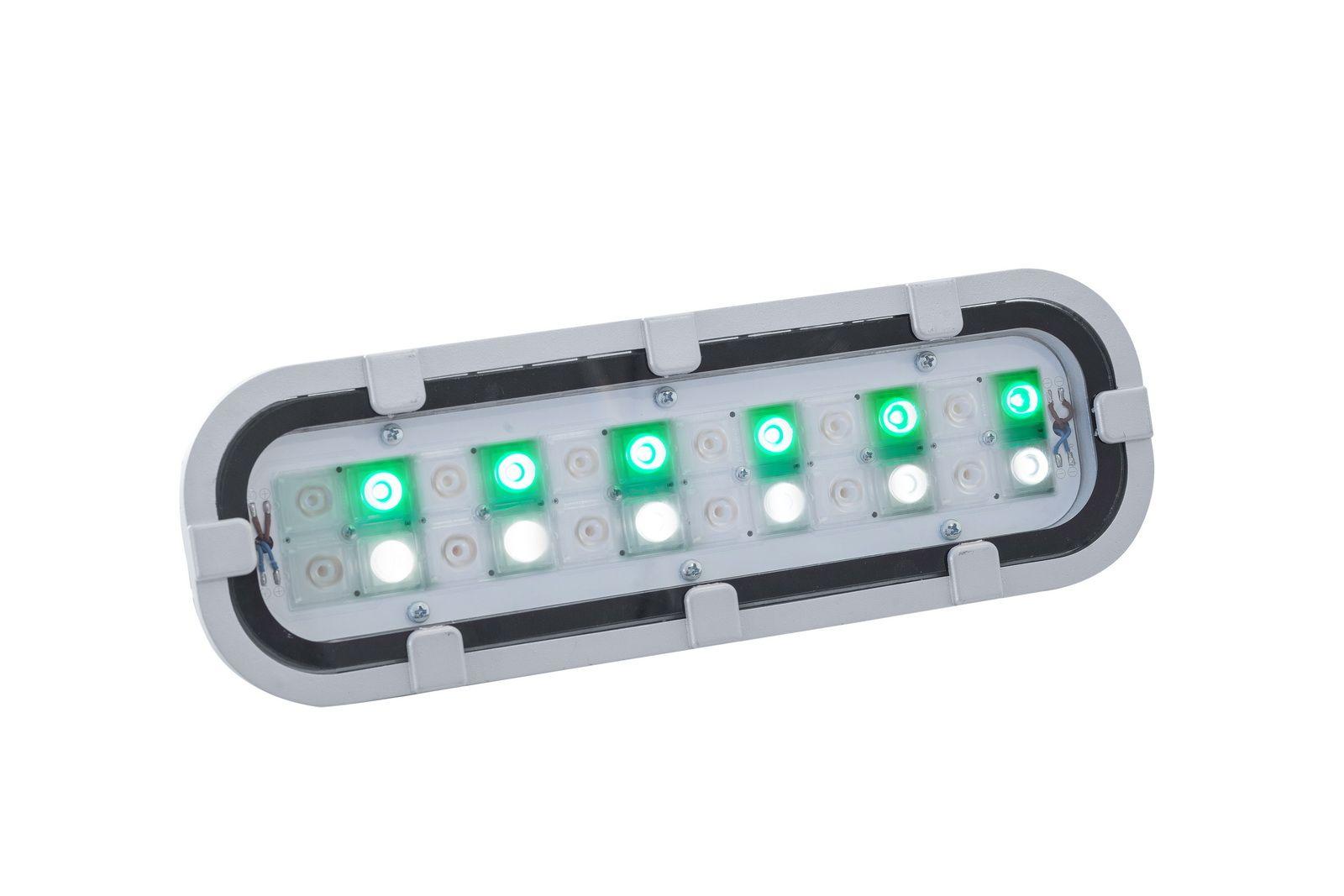 Светильник FWL 12-40-RGBW50-Г65