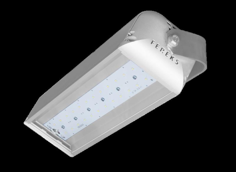 Светильник Ex-FBL 04-52-50-К30
