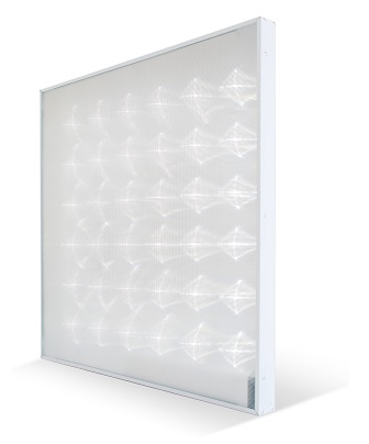 Светильник ССВ 41-4500-А50(П) IP54