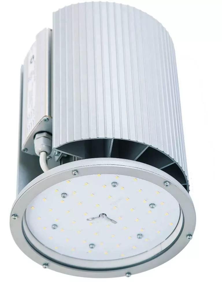 Светильник  ДСП 07-70-50-К40 (промышленный подвесной)