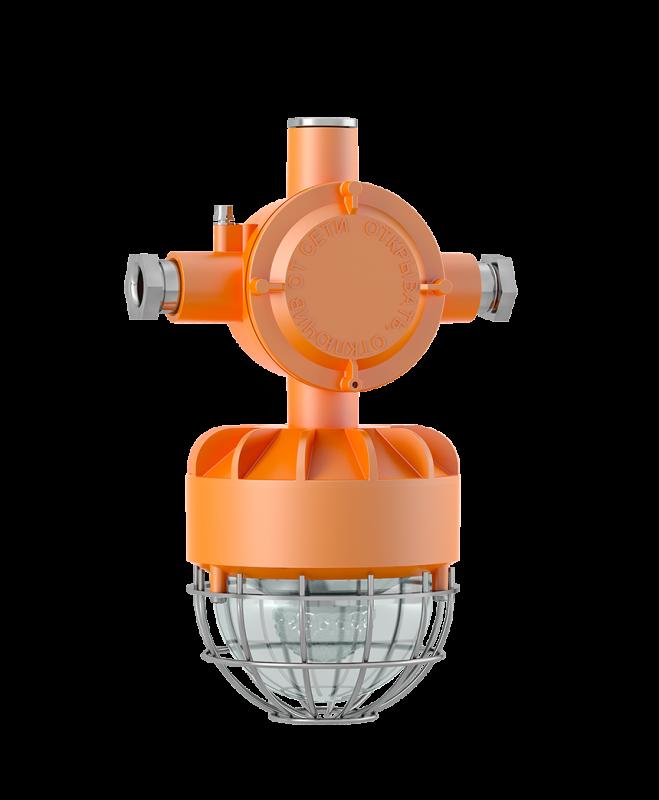 Светильник  Ex-FTN 02-30-50